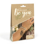 Kit bijoux porte-bonheur Be you