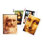 Jeu de cartes Leonardo