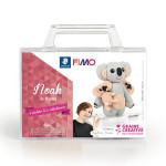 Kit figurine FIMO Koala Noah
