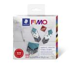 Coffret FIMO Cuir bijoux