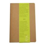 Carnets de voyage - 140 g/m² - 9 x 14 cm