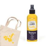 Teinture textile Izink Jaune camomille - 80 ml