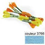 DMC 117 mouliné, fils à broder - couleur 3766