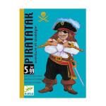 Jeu de cartes stratégie Piratatak