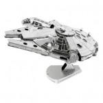 Maquette Star Wars Millennium Falcon