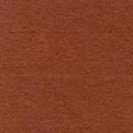 Coupon de feutrine 1 mm 30 x 30 cm - Sienne