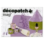 Décopatch mag n°4