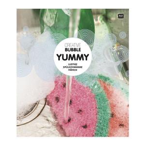 Livre Creative Bubble Yummy