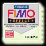 Pâte polymère Fimo Effect 56g - 04 - Luminescent