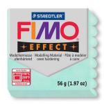 Pâte polymère Fimo Effect 56g - 505 - Vert pastel