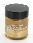 Liquide à dorer Gédéo 30 ml - Or roi