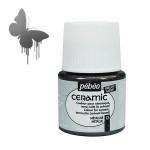 Peinture Céramic 45 ml - 13 - Metallisé