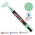 Marqueur PC-5M pointe conique moyenne - Vert clair