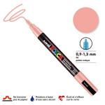 Marqueur PC-3M pointe conique fine - Rose clair