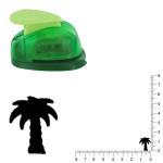 Petite perforatrice - Palmier - Env 1.4 cm