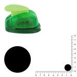 Petite perforatrice - Cercle - 1.6 cm