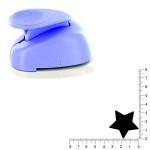 Perforatrice Étoile 4 cm