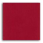 Papier Uni 30,5 x 30,5 cm - Rouge