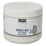 Liant Bindex artist mat 500 ml