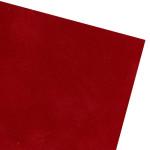 Feuille de papier imitation cuir 50 x 70 cm Suedel - Coquille