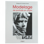 Modelage de portraits en argile - volume 1