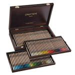 Crayon de couleur Pastel 788 Coffret 84 pcs
