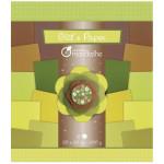 Papier pailleté Glit's Paper 18 nuances de vert - marron 200 g/m²