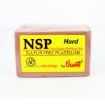 Pâte à modeler NSP dure 906 g