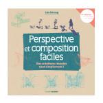 Livre Perspective et composition faciles