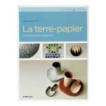 Livre La Terre-papier Techniques et créations