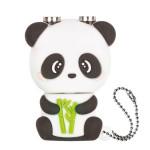 Doubleur d'écouteurs panda