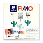 Kit FIMO Soft Made by you Cactus