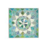 Vide-poches 18 x 18 x 3.2 cm Cher Gaudí