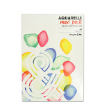 Papier Aquarelle Maxi bloc 200 g/m² 50 F - 21 x 29,7 cm (A4)