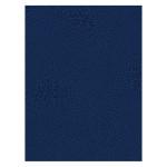 Papier Décopatch 723 Faux uni bleu marine