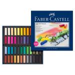 Boîte de 48 demi-pastels secs Créative Studio